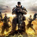 Gears of War 5 Video Game