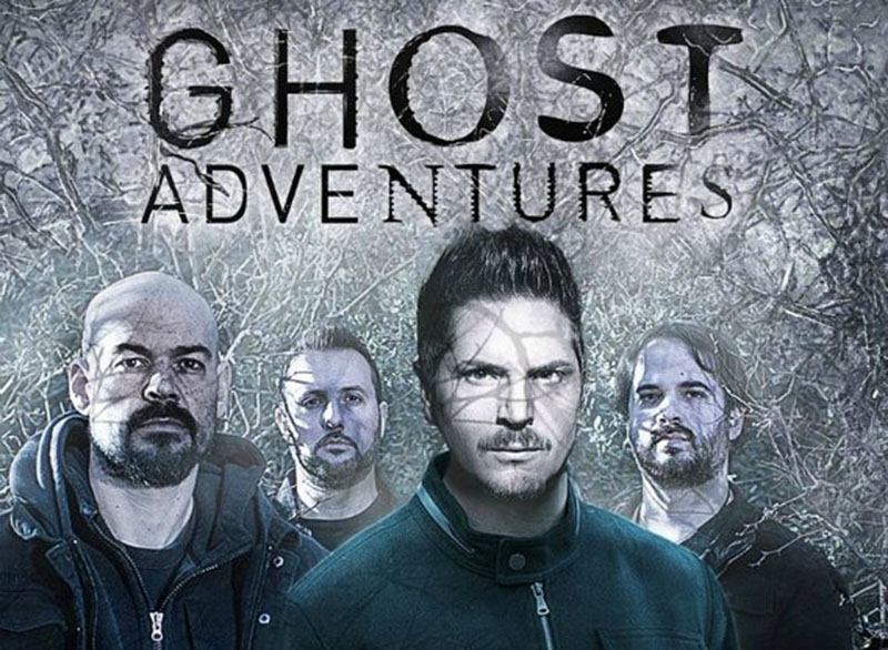 Ghost Adventures Season 18 Episode 2 Release Date