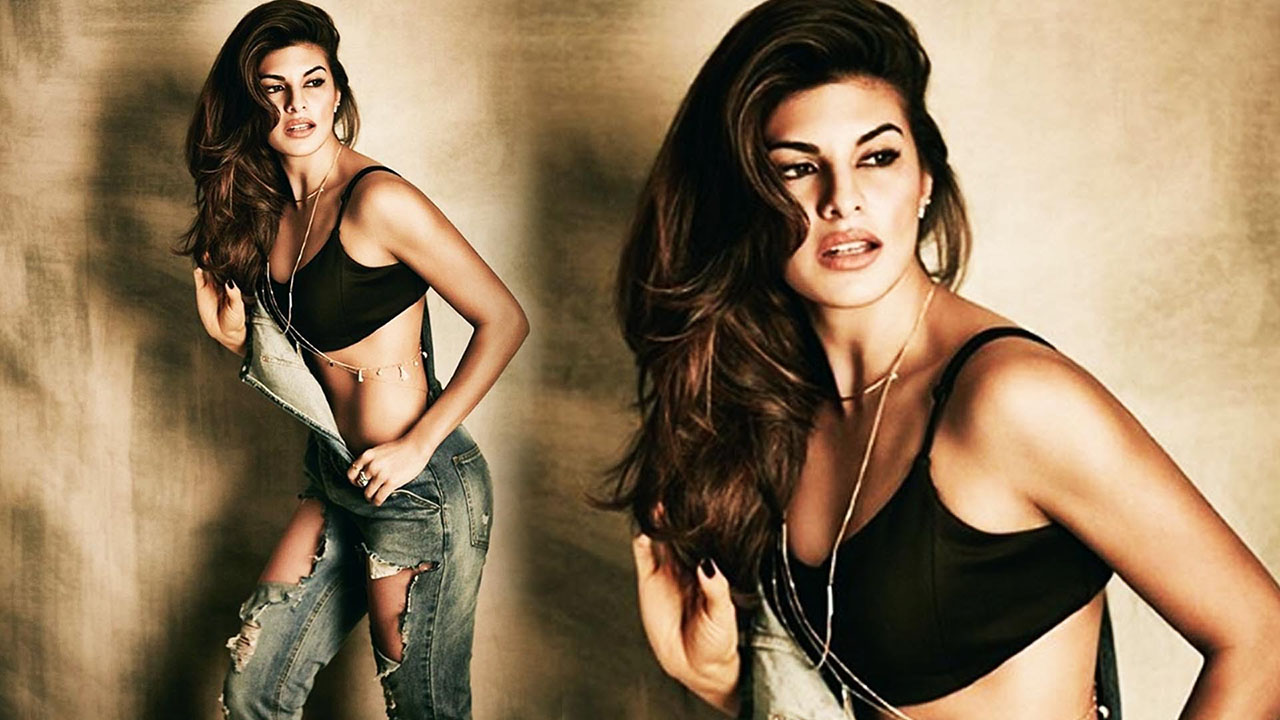 Jacqueline Fernandez New Movie