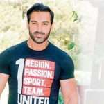 John Abraham new movie