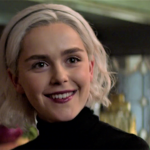 The Chilling Adventures of Sabrina Season 2
