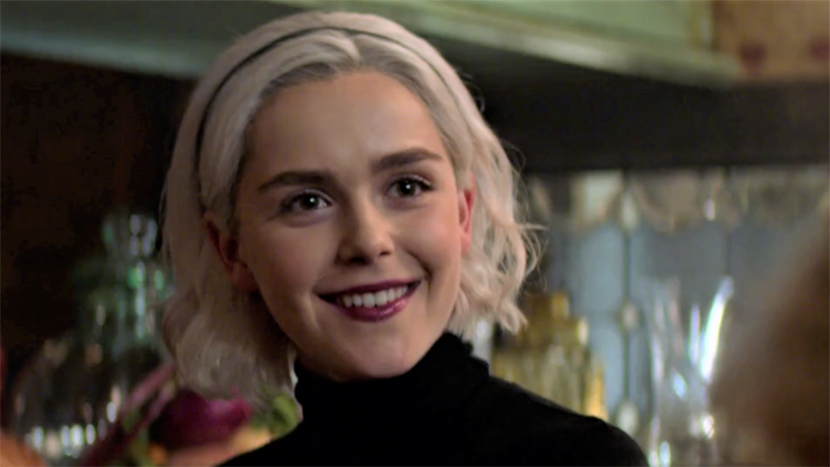 The Chilling Adventures Of Sabrina Season 2 Estimated