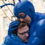 American Drama The Tick Season 2