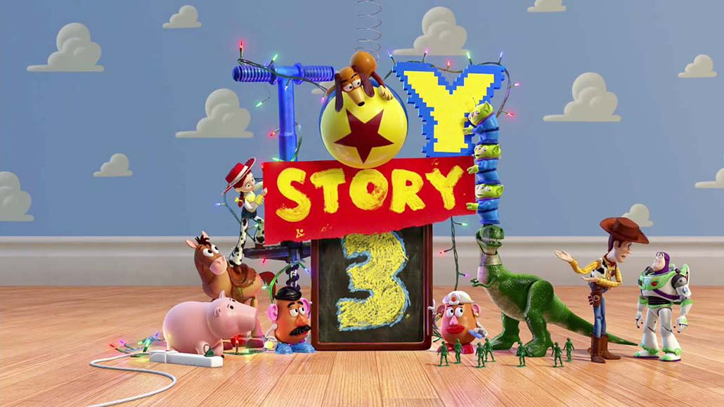 Toy Story 4: Official Trailer Released