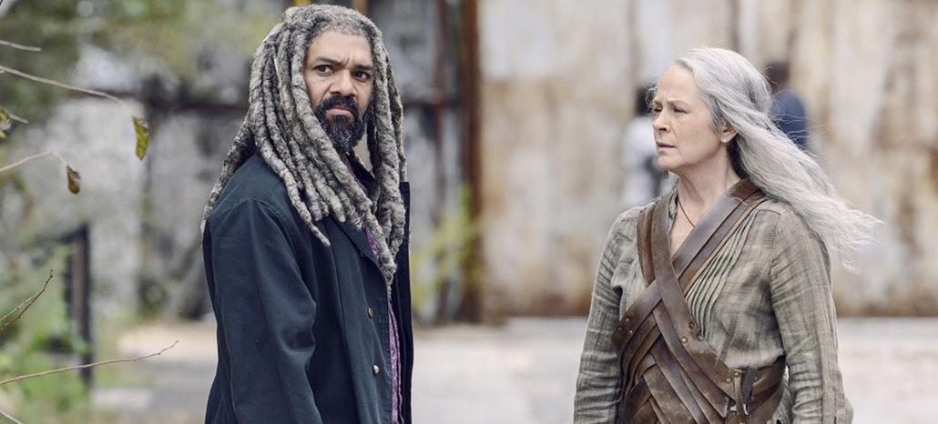 Walking Dead Season 9 Episode 15