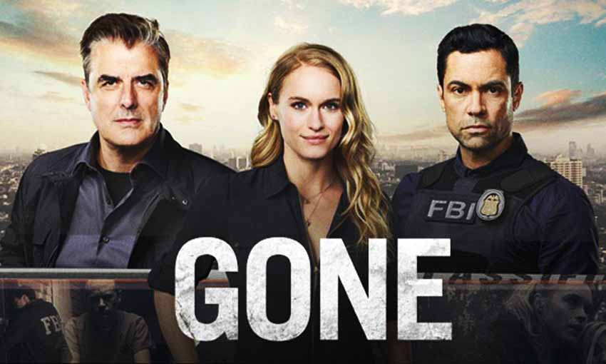 Gone Season 2