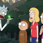 rick and morty season 4 plot