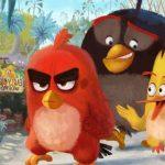 the angry bird movie 2