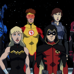 Young Justice: Outsider Season 3