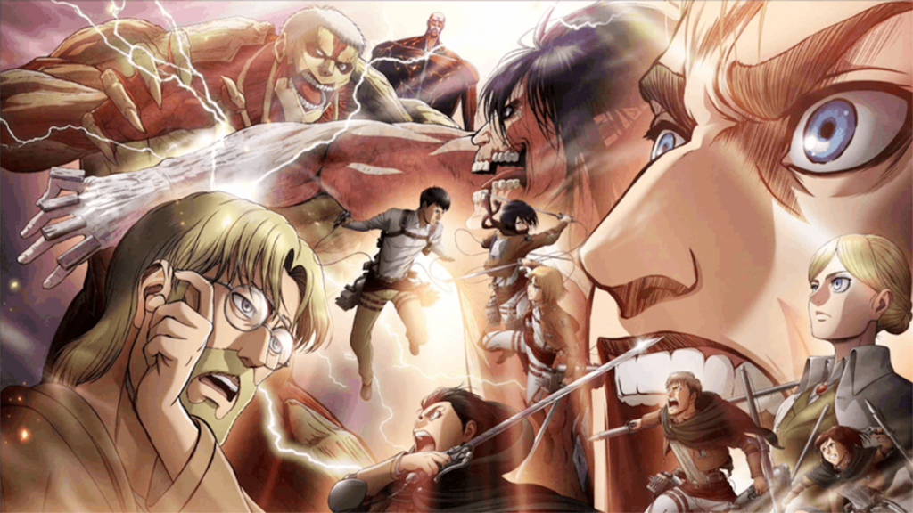 Attack on Titan Season 3 Part 2 Episode 1: Release Date, Stream Details, And Updates
