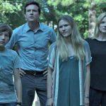Cast Stars of Ozark season 3