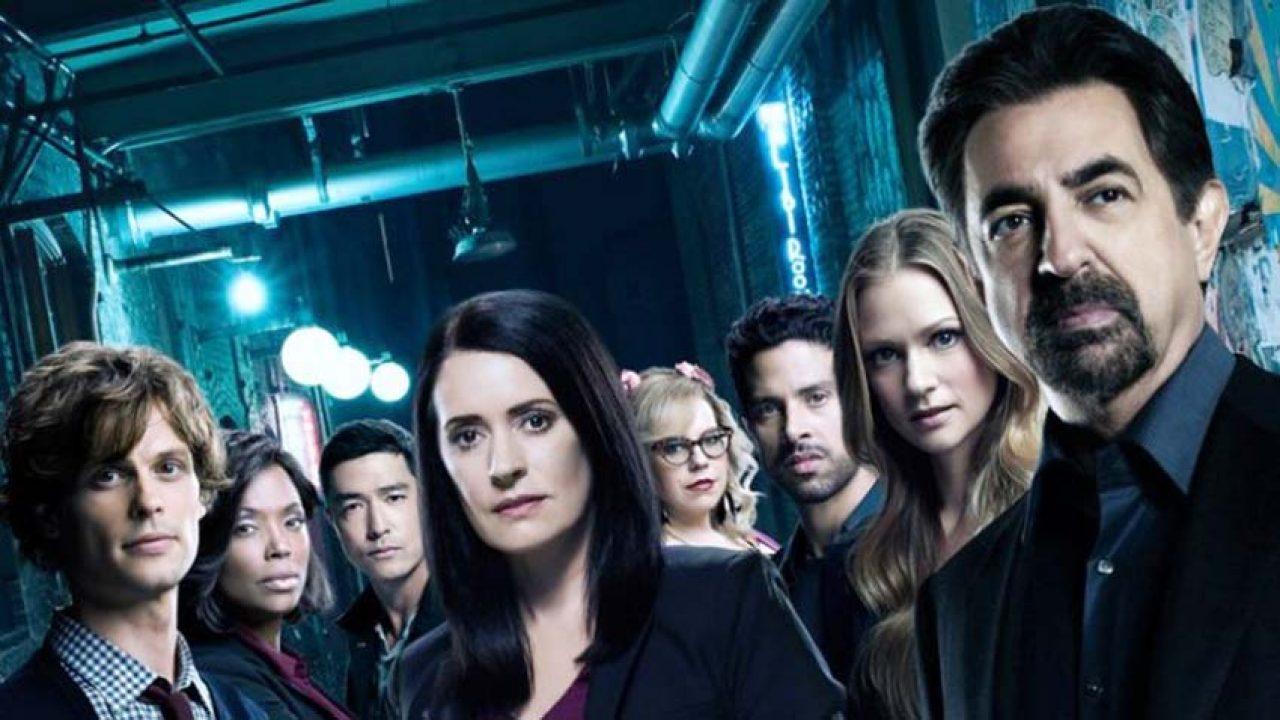 Criminal minds new season 15