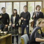 Criminal Minds Season 15