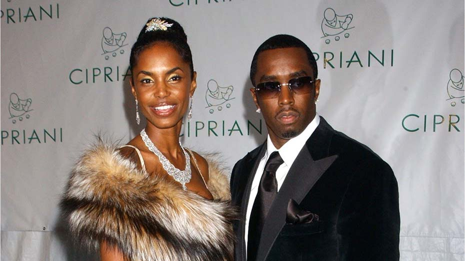 DIDDY OPENS