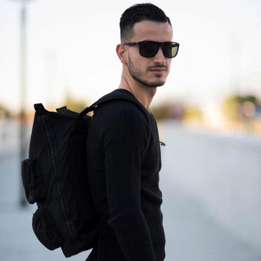 DJ Iljano - Albanian Singer