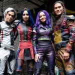 Descendants 3 spoilers