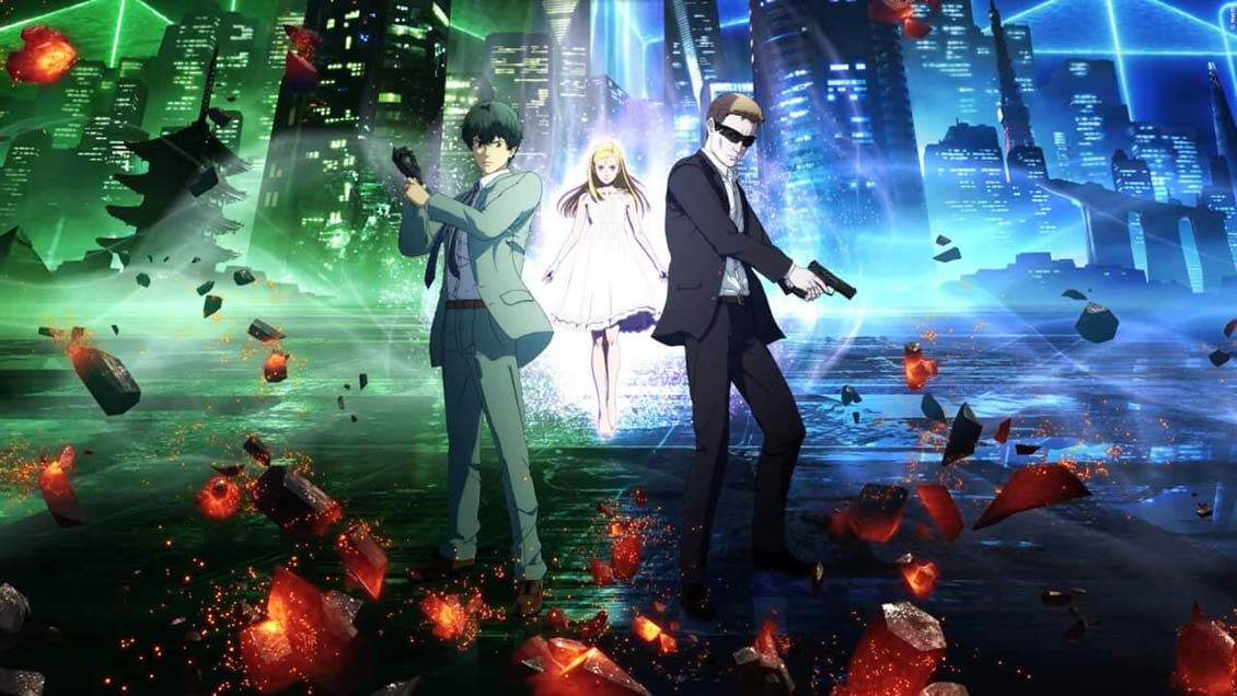 ingress the animation season 2  release date  cast and
