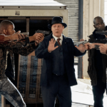 The Blacklist Season 6 Episode 17