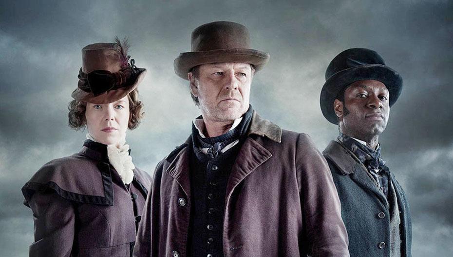 The Frankenstein Chronicles Season 3