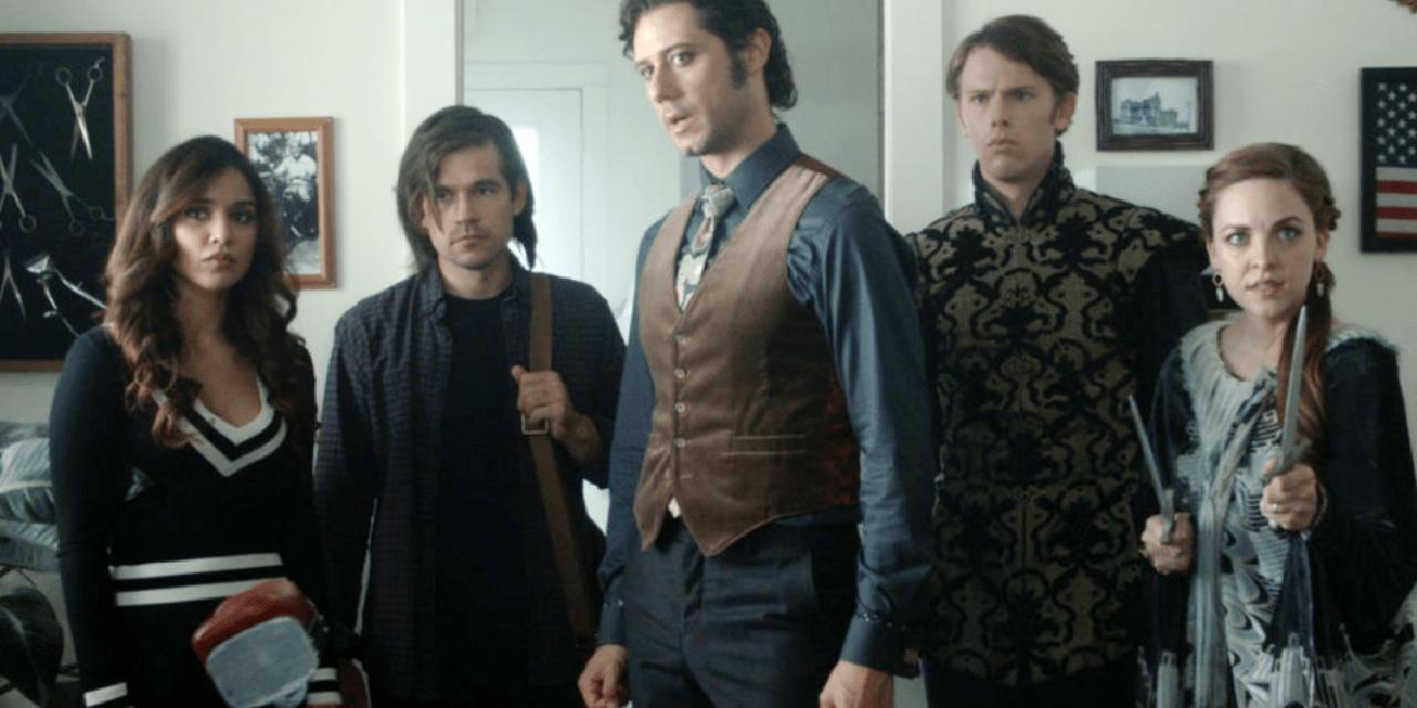 The Magicians Season 5 release date cast