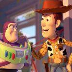 Toy Story 4 Woody Buzz latest