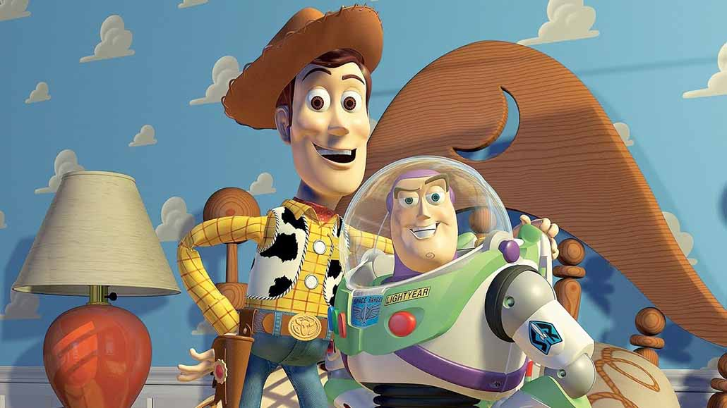 Toy Story 4 latest