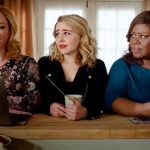 When will Good Girls Season 2