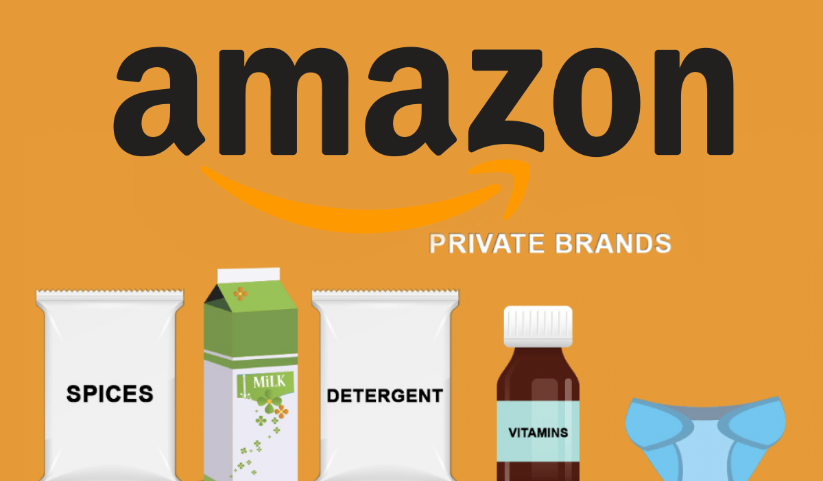 Amazon Private Labels No Longer Being Promoted