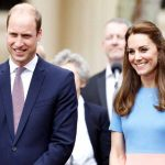 Prince William and Kate Middleton's