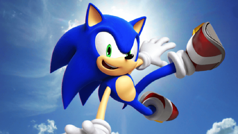 Sonic The Hedgehog 2019 Film Official Trailer Is Fantastic