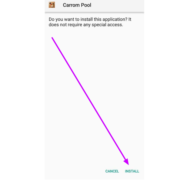 Android and find out carrom pool mod apk. The user