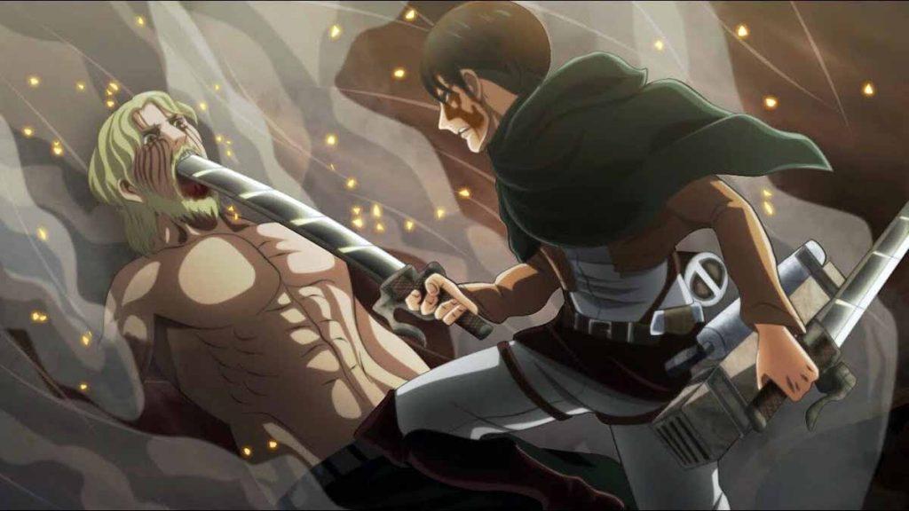 Attack On Titan Season 3 Episode 15: Release Date, Trailer ...
