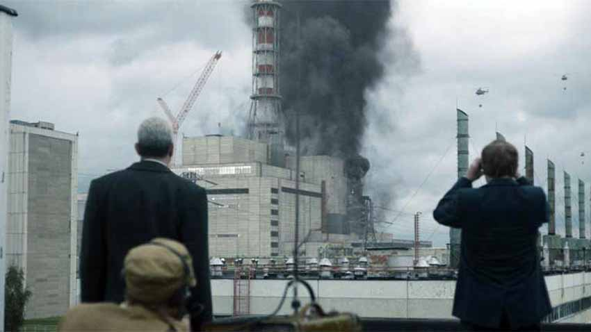 Chernobyl Episode 5