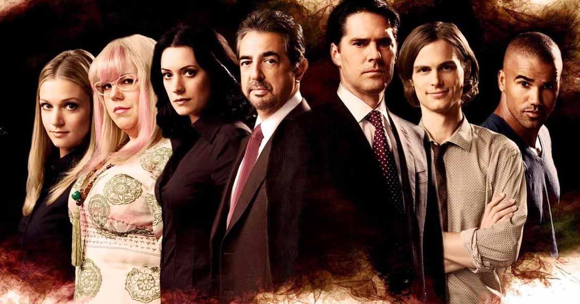 Criminal Minds 2019