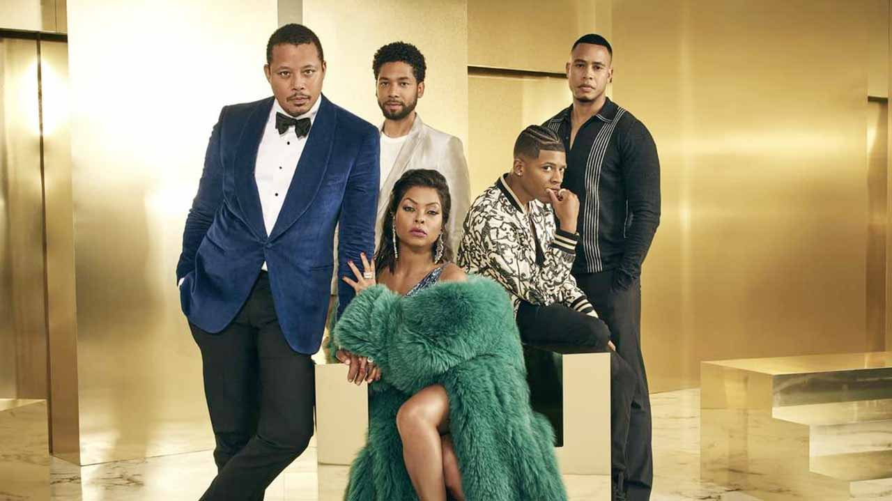Empire Season 5 Episode 18