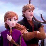 Frozen 2 will be like a Superhero