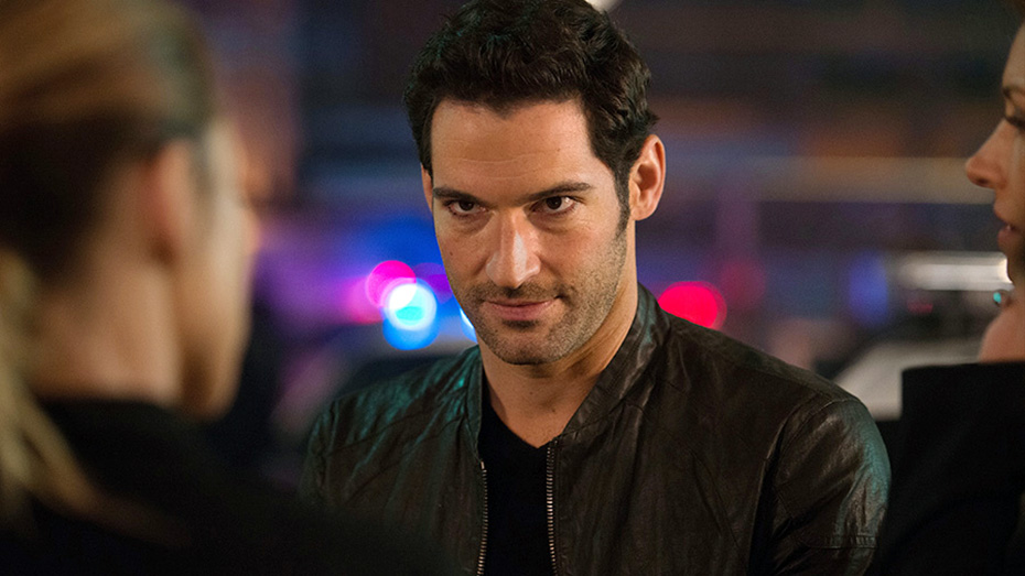 Lucifer staffel 5