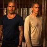 Prison break Season 6 Episode 1
