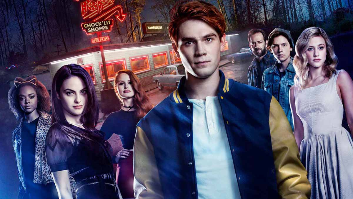 Riverdale Season 3 Episode 21