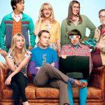 The Big Bang Theory Season