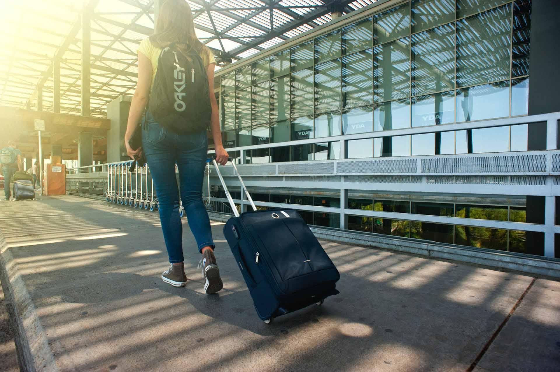 USA travelers