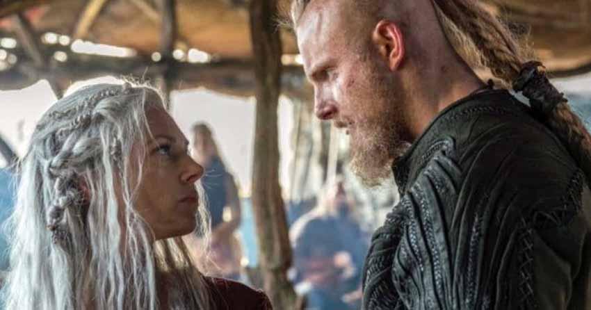 Vikings Season 6 Spoilers