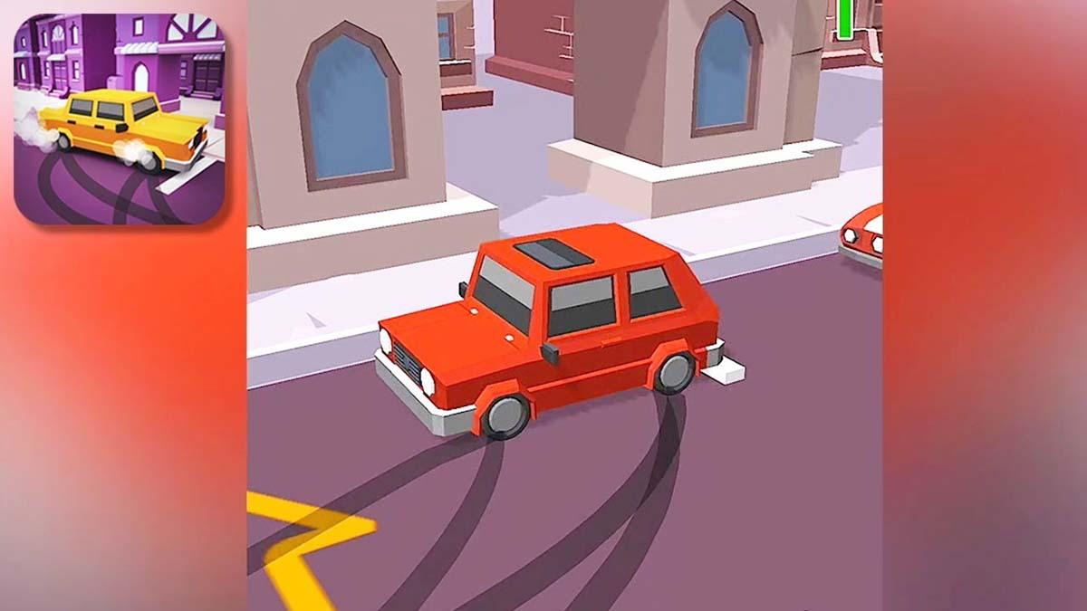 drive and park mod apk