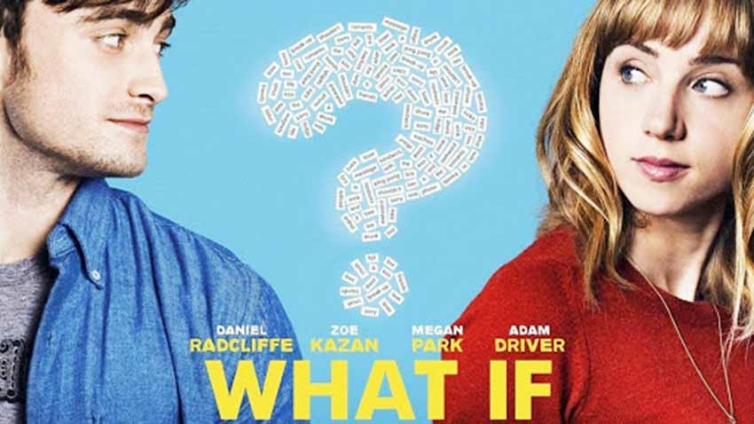 WHAT IF Official Trailer