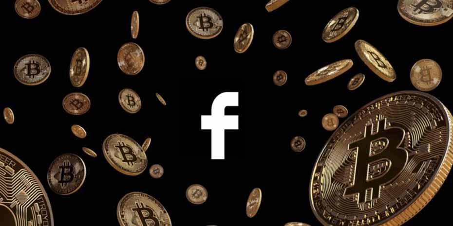 Facebook Reveals It's Cryptocurrency Libra