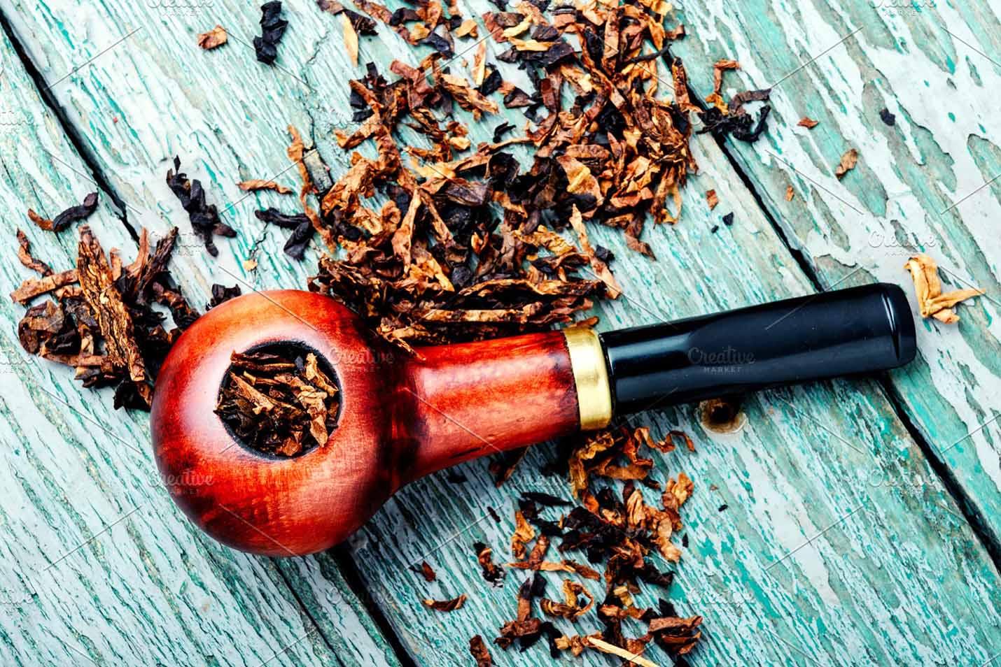 Pipe Tobacco market