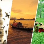 5 destinations in India