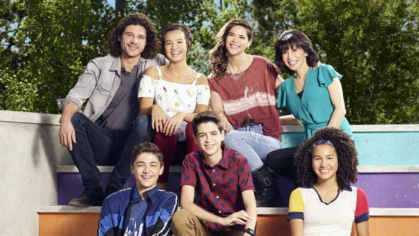 Disney's Andi Mack Season 3