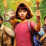 Dora and the Lost City of Gold""