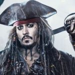 Johnny Depp-Pirates of Caribbean
